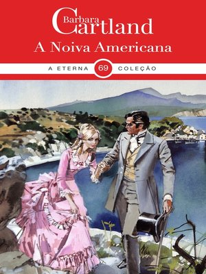 cover image of A Noiva Americana