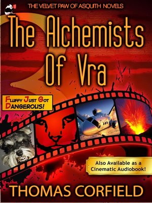 cover image of The Alchemists Of Vra