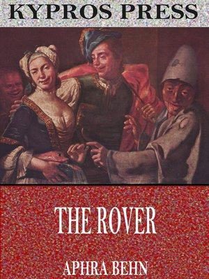 cover image of The Rover