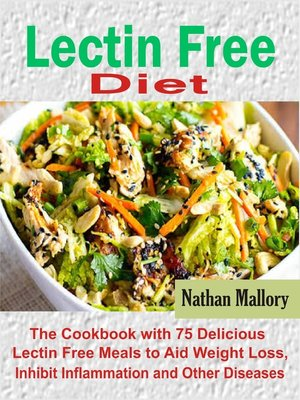 cover image of Lectin Free Diet