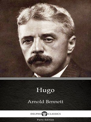 cover image of Hugo by Arnold Bennett