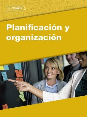 cover image of Planificación y Organización