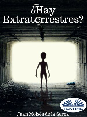 cover image of ¿Hay Extraterrestres?