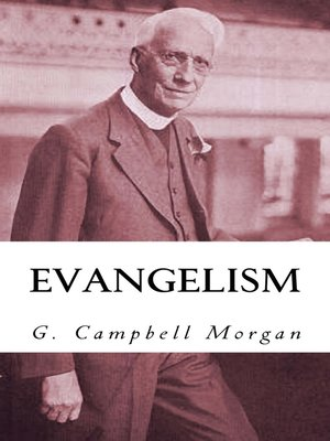 cover image of Evangelism