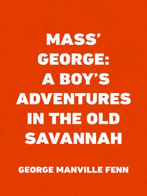cover image of Mass' George