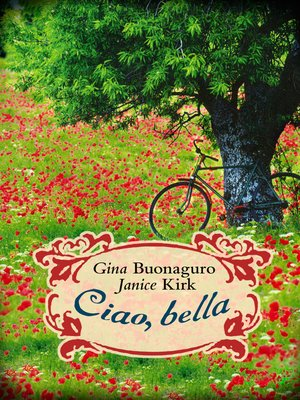 cover image of Ciao, bella