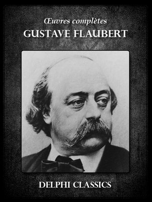 cover image of Oeuvres complètes de Gustave Flaubert