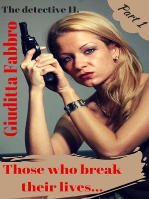 cover image of Those who break their lives...