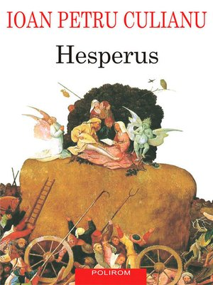 cover image of Hesperus
