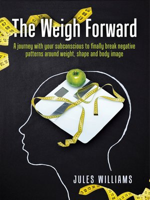 cover image of The Weigh Forward