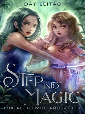cover image of Step into Magic