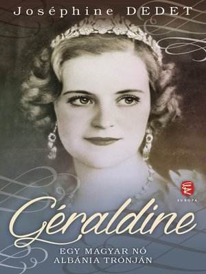 cover image of Géraldine