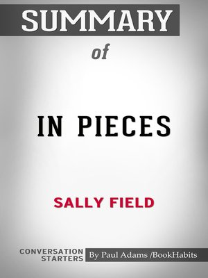 cover image of Summary of In Pieces