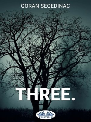cover image of Three.