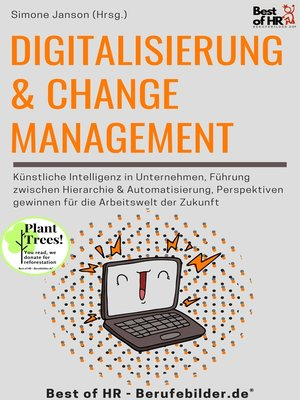 cover image of Digitalisierung & Change Management