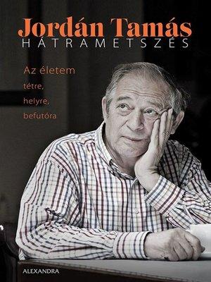 cover image of Hátrametszés