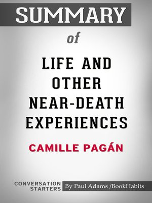cover image of Summary of Life and Other Near-Death Experiences