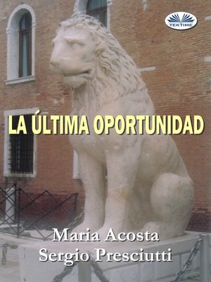 cover image of La Última Oportunidad