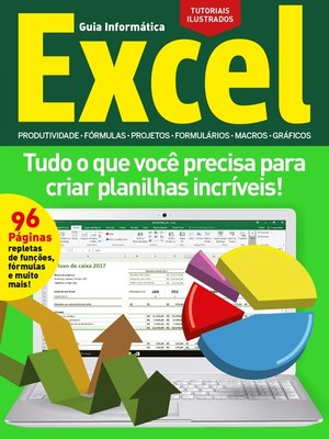 cover image of Excel