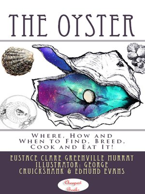 cover image of The Oyster