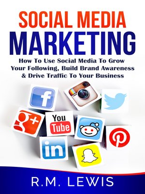 cover image of Social Media Marketing in 2018