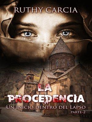 cover image of La Procedencia