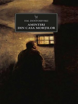 cover image of Amintiri din Casa Mortilor