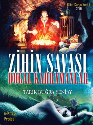 cover image of Zihin Savaşı