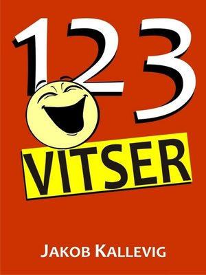 cover image of 123 Vitser