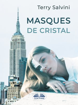 cover image of Masques De Cristal