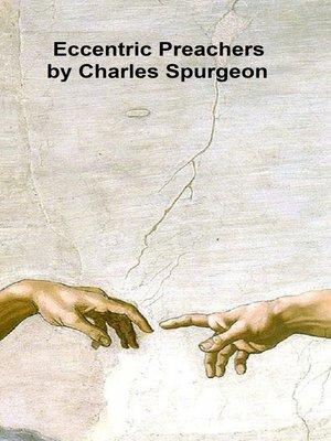 cover image of Eccentric Preachers