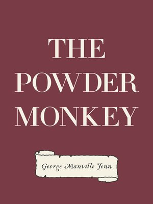 cover image of The Powder Monkey