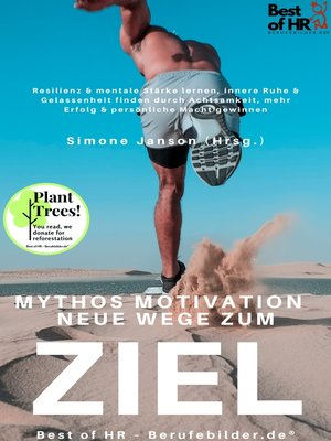 cover image of Mythos Motivation. Neue Wege zum Ziel