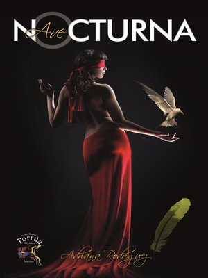 cover image of Ave Nocturna