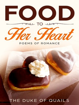cover image of Food for Her Heart