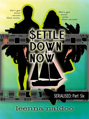 cover image of Settle Down Now
