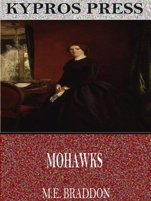 cover image of Mohawks