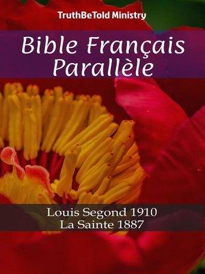cover image of Bible Français Français