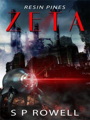 cover image of Zeta