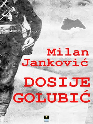 cover image of DOSIJE GOLUBIC