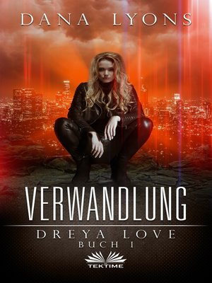 cover image of Verwandlung