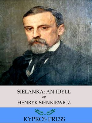 cover image of Sielanka: An Idyll