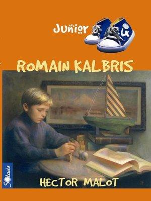 cover image of Romain Kalbris