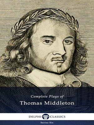 cover image of Complete Plays and Poetry of Thomas Middleton