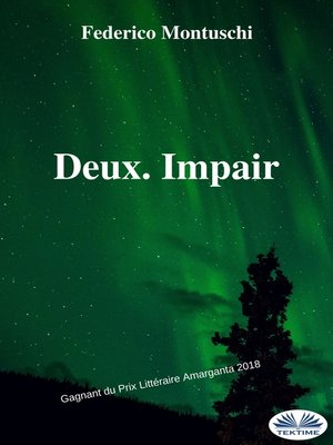 cover image of Deux. Impair