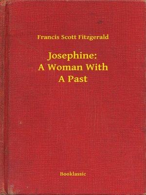 cover image of Josephine