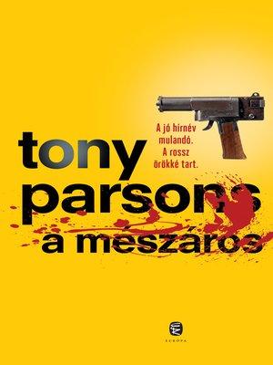 cover image of A Mészáros