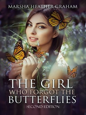 cover image of The Girl Who Forgot The Butterflies