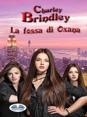 cover image of La Fossa Di Oxana