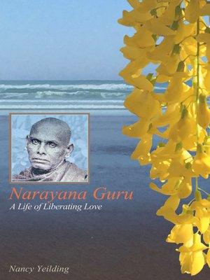 cover image of Narayana Guru